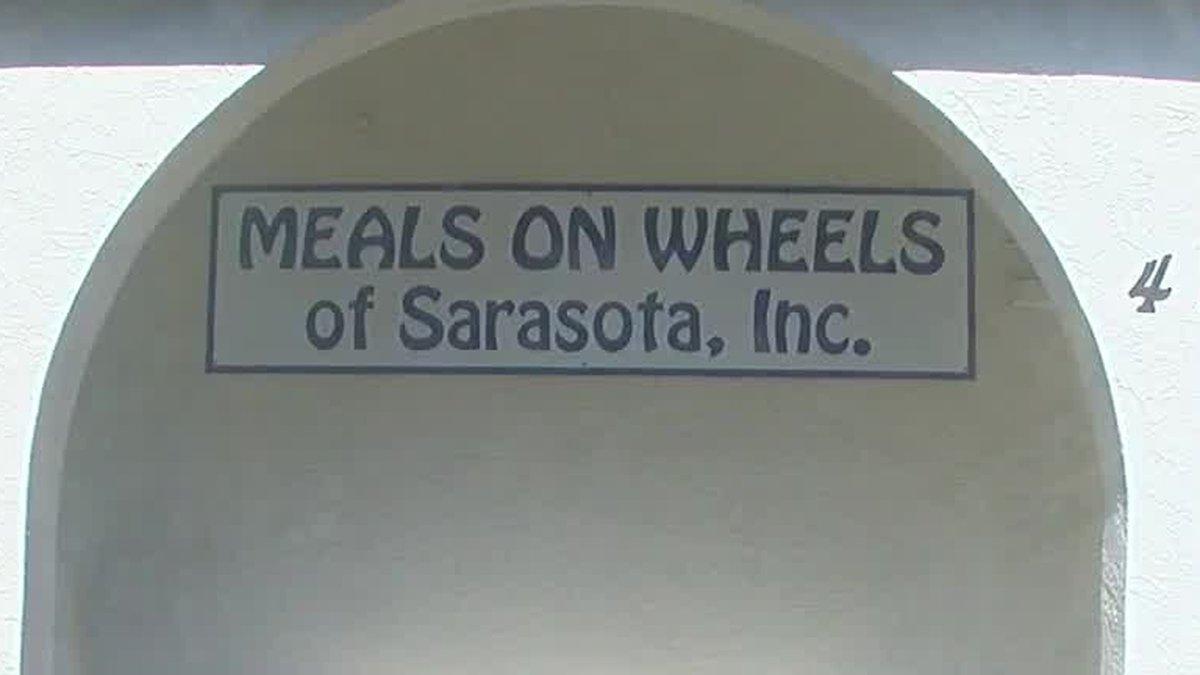 Meals on Wheels of Sarasota expanding.