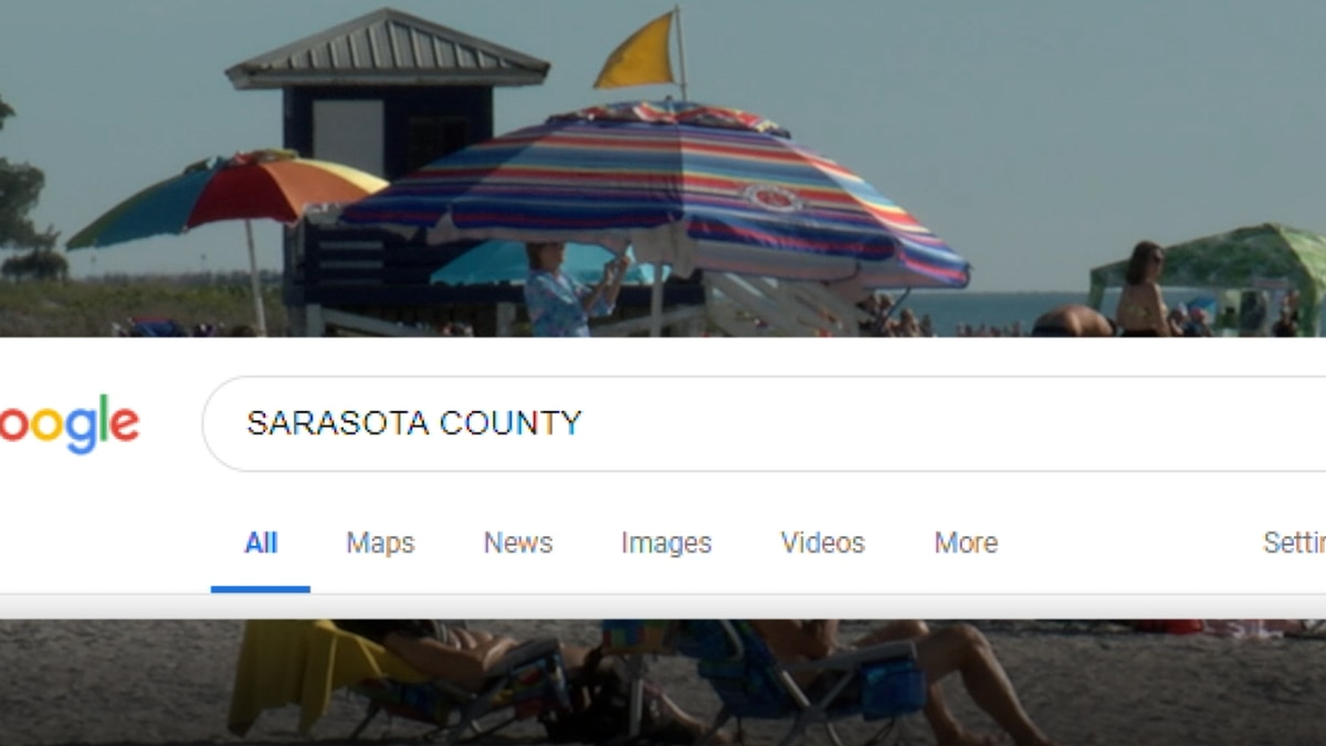 Visit Sarasota County will focus on marketing through Google Images in 2019.