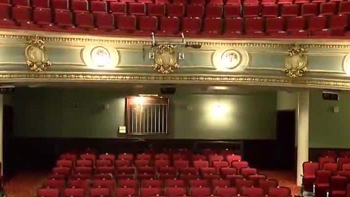 Asolo Theatre