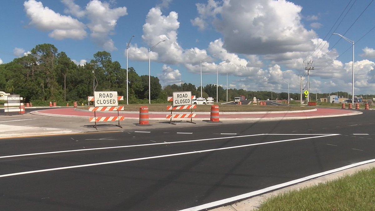 New roundabout in East Bradenton to be named after two teens killed in a car crash.