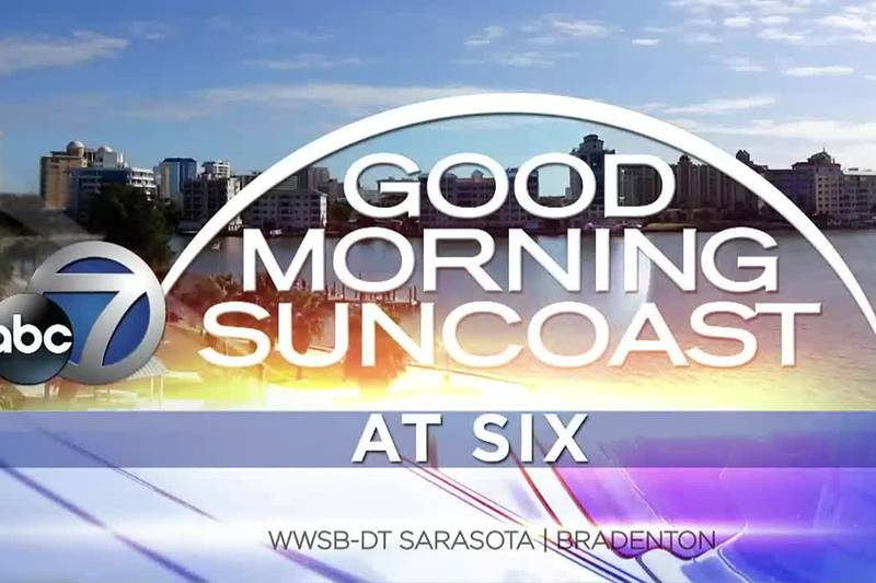 WWSB ABC7 Good Morning Suncoast 6am Thursday October 21