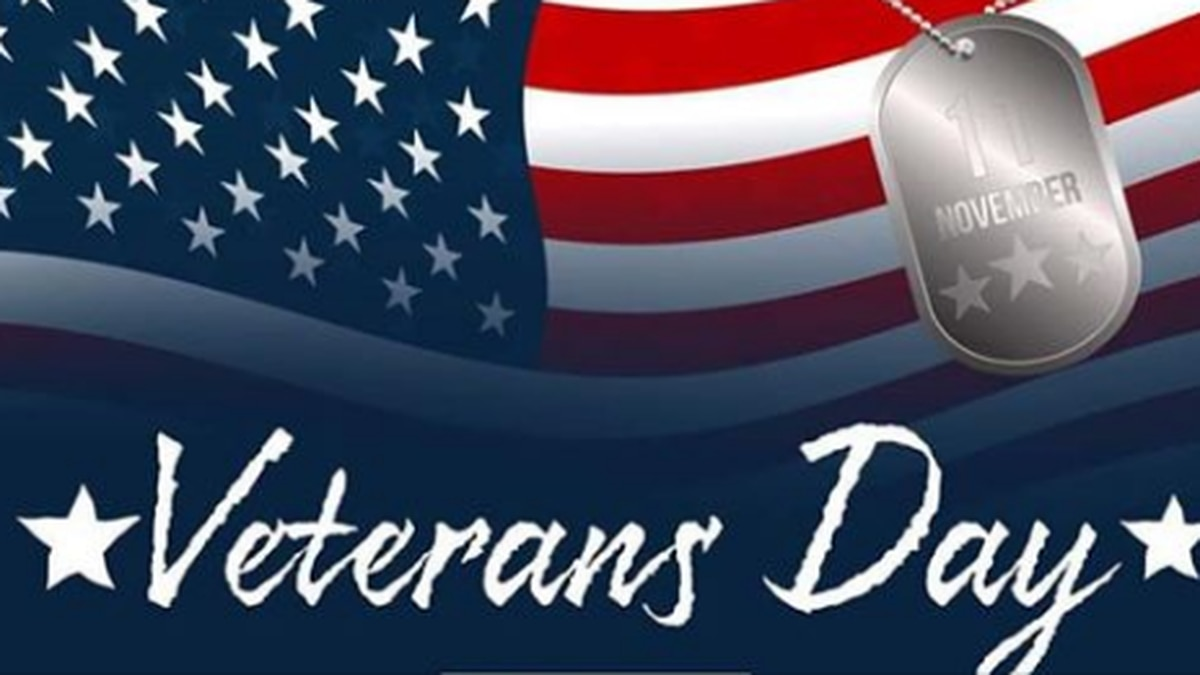 Downtown Columbia to host 41st Annual Veterans Day Parade