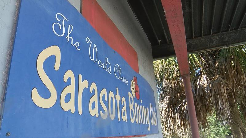 Sarasota Boxing CLub
