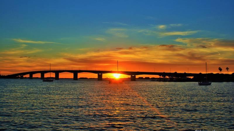Suncoast Sunset Sarasota