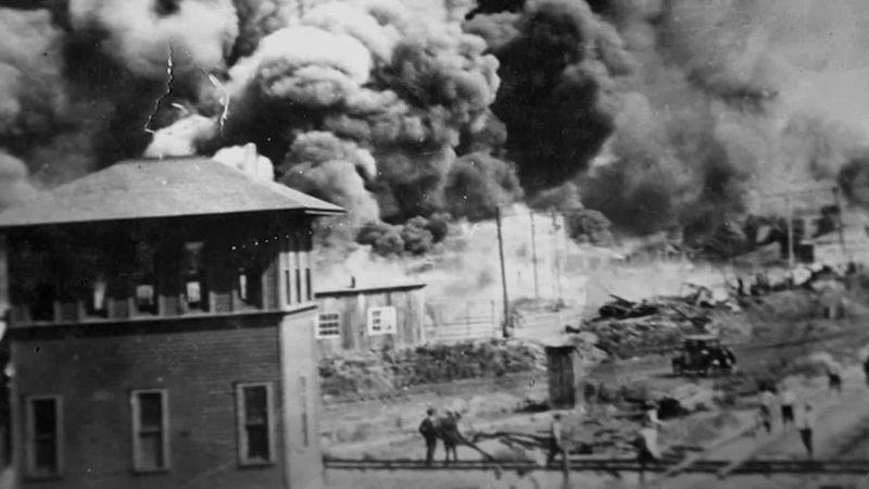 A renewed push is on to right the wrongs of the Tulsa race massacre.