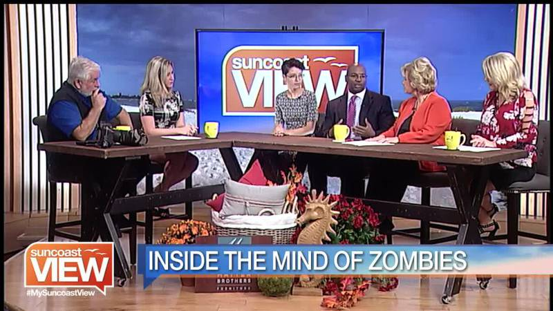 GF Default - The Real Life Science that Inspires Zombie Stories | Suncoast View
