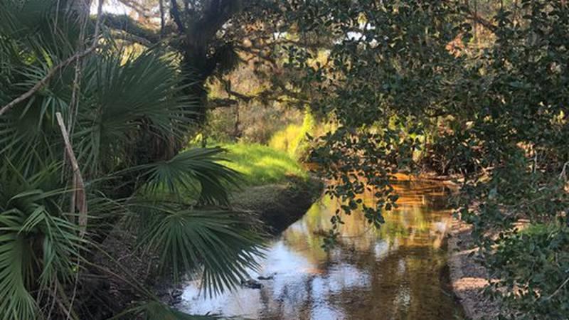 Myakkahatchee Environment Park is reopened
