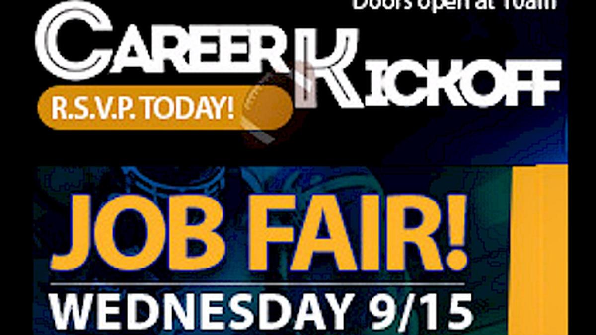 Job Fair to be held in Sarasota this weekend