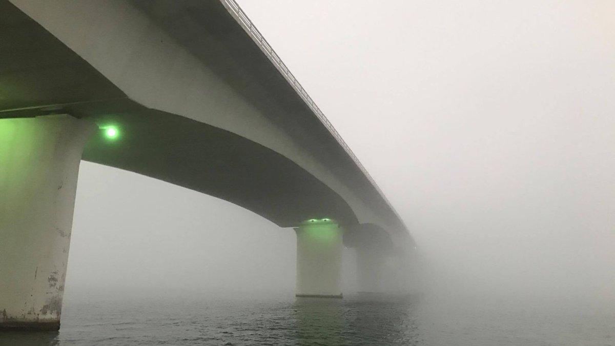 Ringling Bridge - Damon Powers
