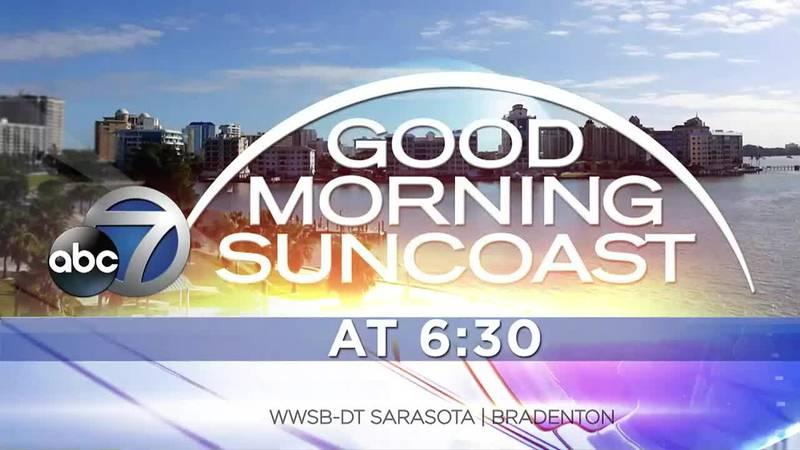 WWSB ABC7 Good Morning Suncoast 6:30am Thursday October 21