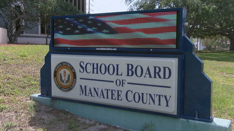 Manatee County and Sarasota County School Districts planning on high school graduations in July.