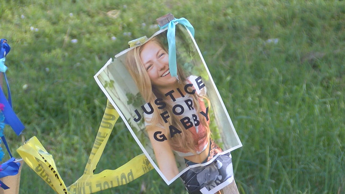 North Port residents react to autopsy results for Gabby Petito.