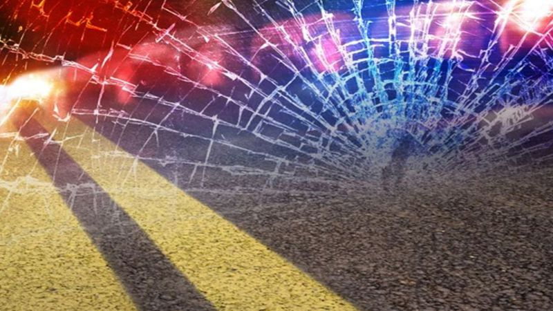 Officials are investigating a fatal motorcycle accident.