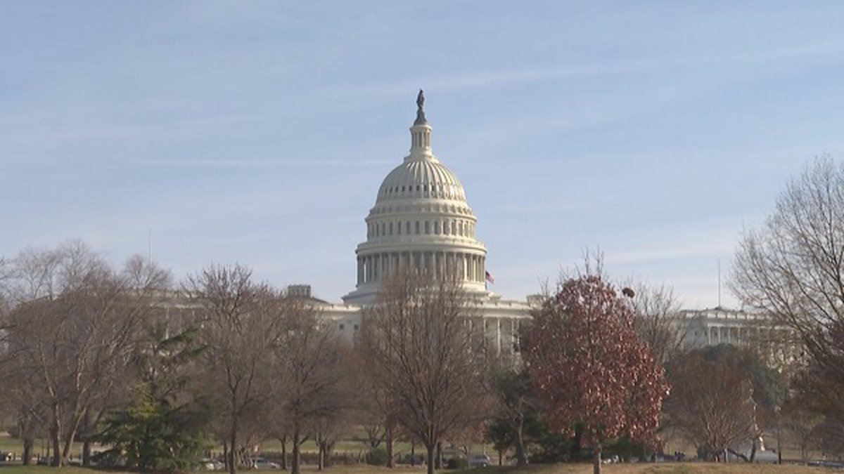 HR1 is being debated in the nation's capital. Supporters say it will expand voter access, while...