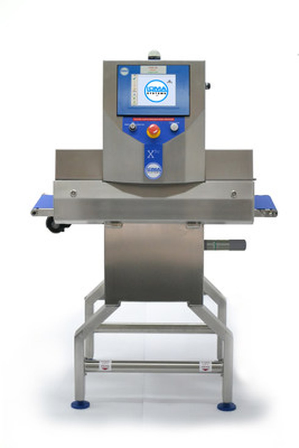 X5C Compact X-ray Inspection System