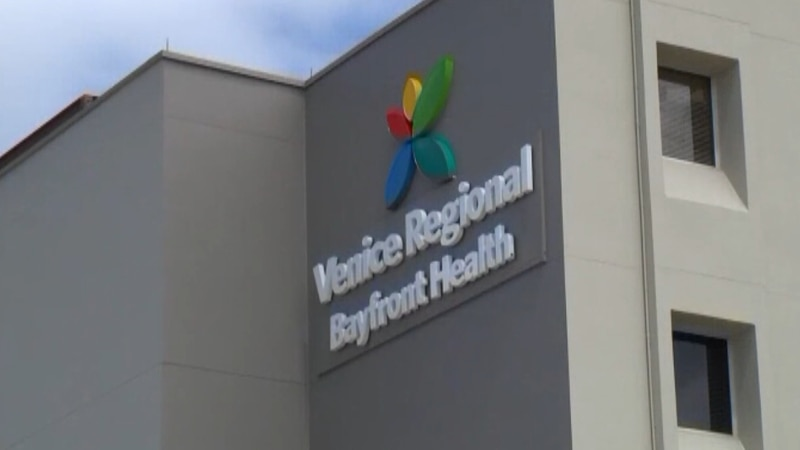 Wednesday's decision bolstered the case brought by what is now Venice Regional Bayfront Health,...