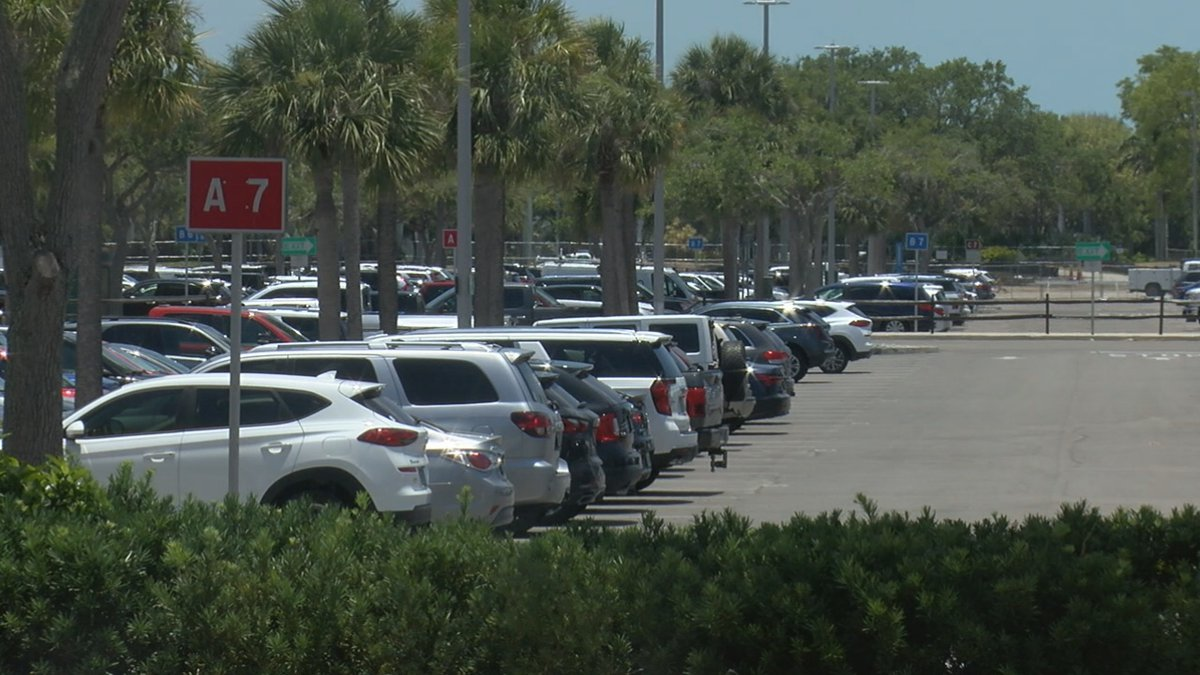 The Sarasota-Bradenton International Airport is growing faster than it ever has, and right now,...