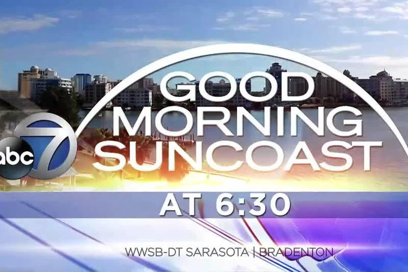 WWSB ABC7 Good Morning Suncoast 6:30am Wednesday September 22