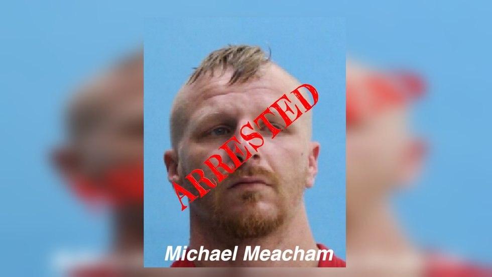 Michael Meacham of Arcadia