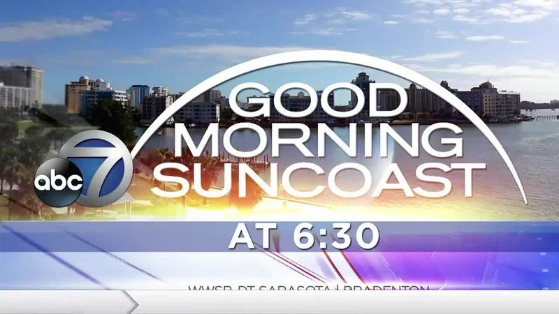 WWSB Good Morning Suncoast 6:30am Tuesday June 15