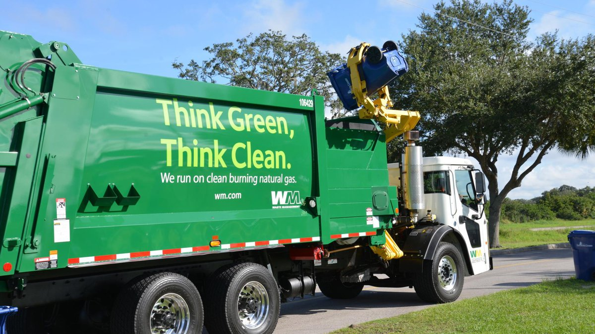 Upcoming holidays will impact garbage, recycling, and yard waste collections.