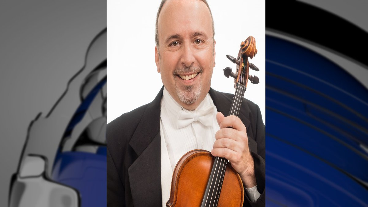 Michael McClelland, Sarasota Orchestra Violist and Orchestra Committee Member, Dies at 62