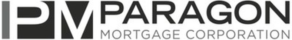 (PRNewsfoto/Paragon Mortgage Corporation)