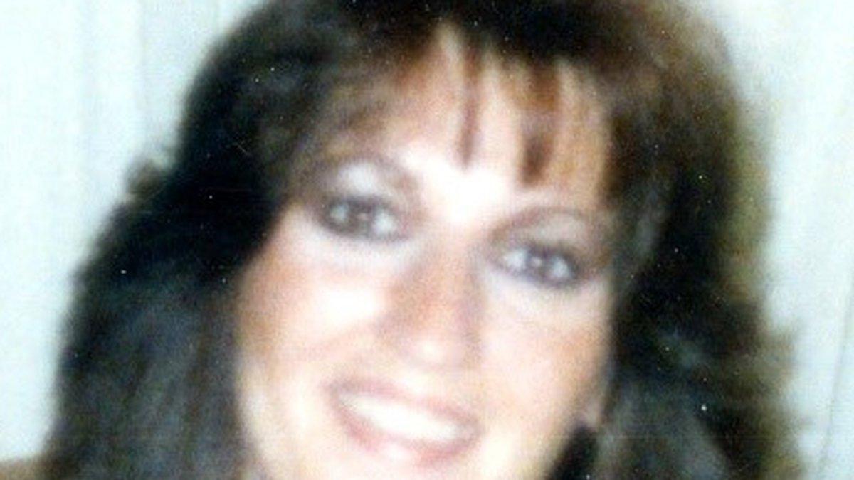 Denise Marie Stafford's murder has been solved.