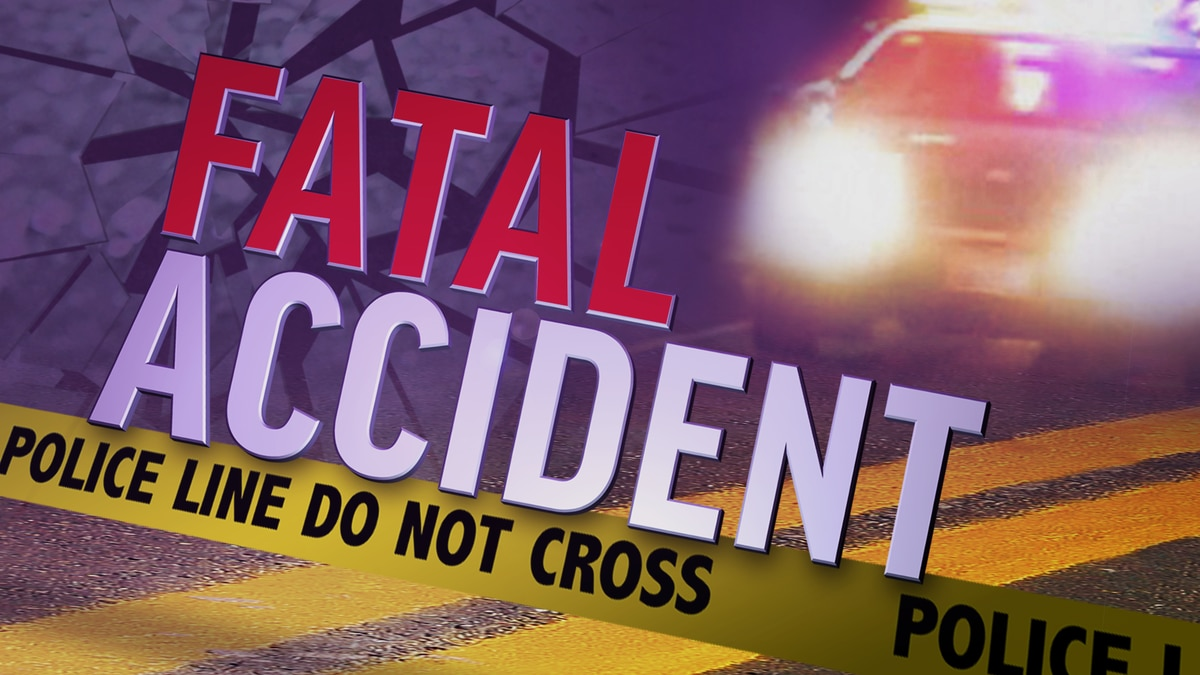Two people died in a two-vehicle accident in Watonwan County around 9 p.m. on Wednesday, Jan. 1.
