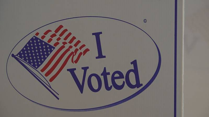 Voter registration deadline is quickly approaching.
