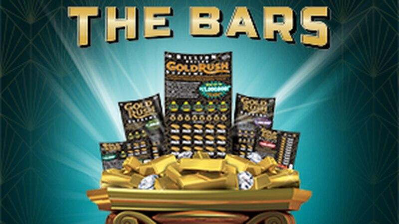 FL Lottery Gold Rush