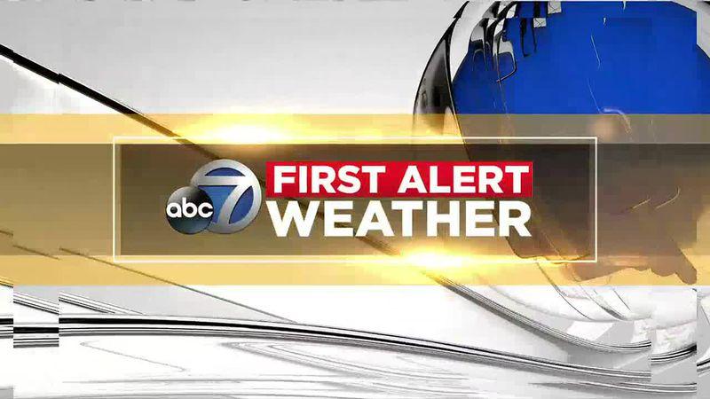WWSB First Alert Weather Wednesday 5 p.m. 6/16/2021