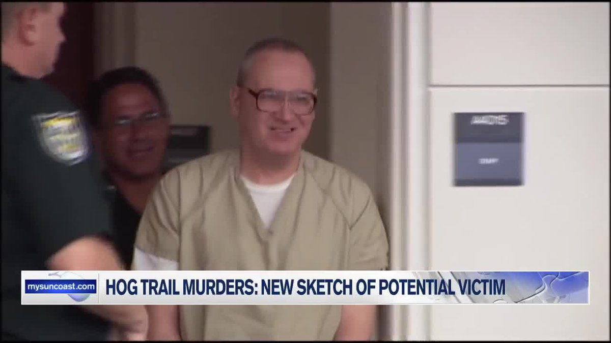 Daniel Conahan has only been charged with one murder.