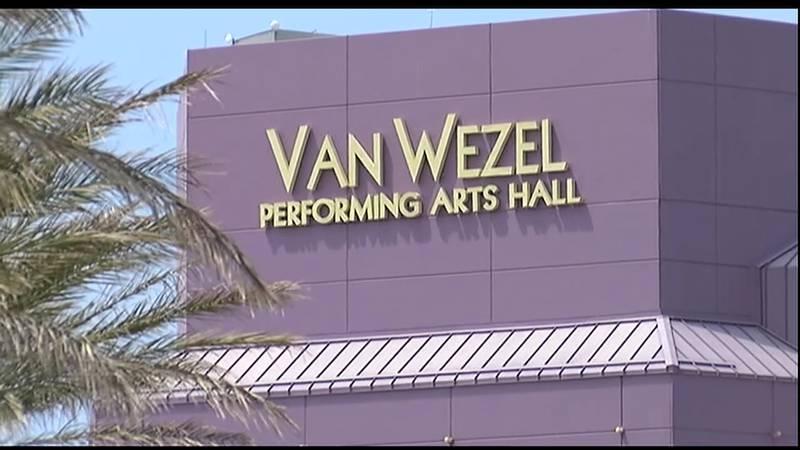GF Default - Video: What is next for the Van Wezel?