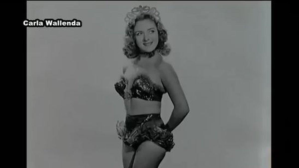 Carla Wallenda