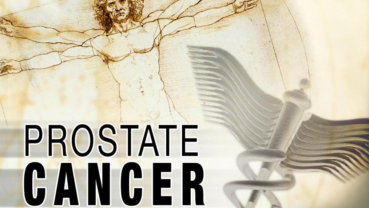 Men's Health Month: Prostate Cancer