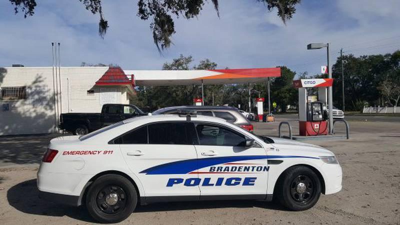 Bradenton police department holds Community Squad Meeting