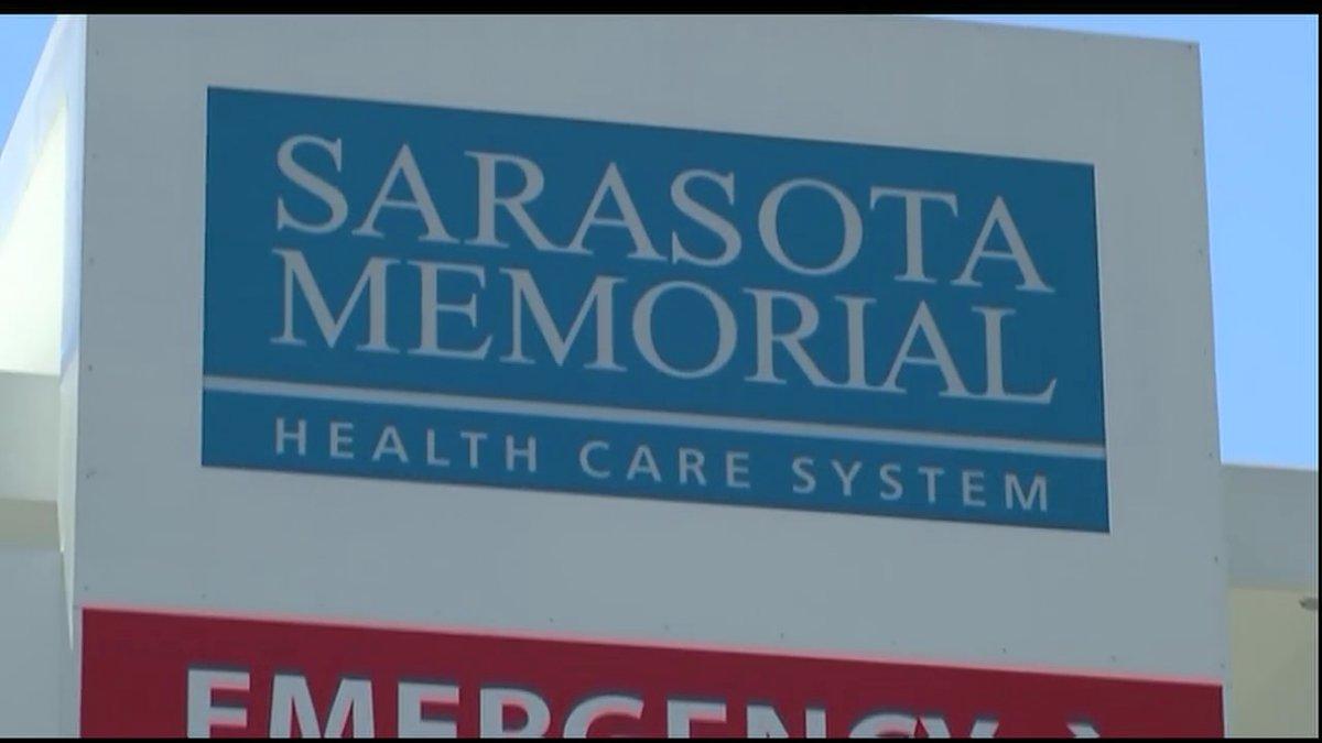 Video: Sarasota Memorial reaches insurance agreement