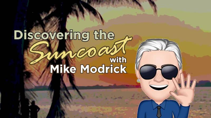 Discovering the Suncoast Highlights August 21 2021
