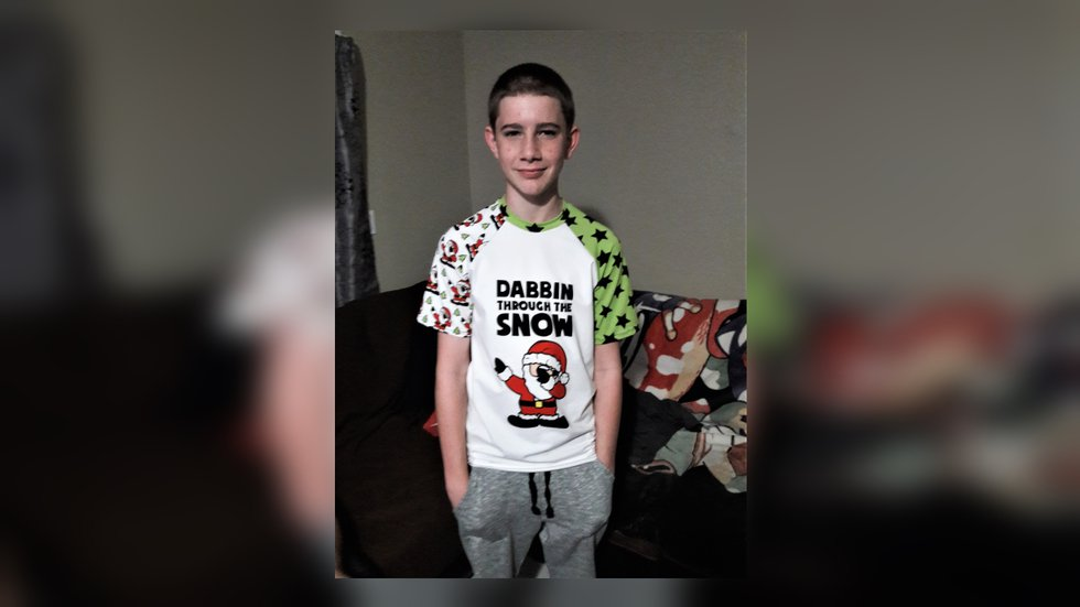 Deputies did not release how Khyler Edman was killed, but the teen's family says he was killed...