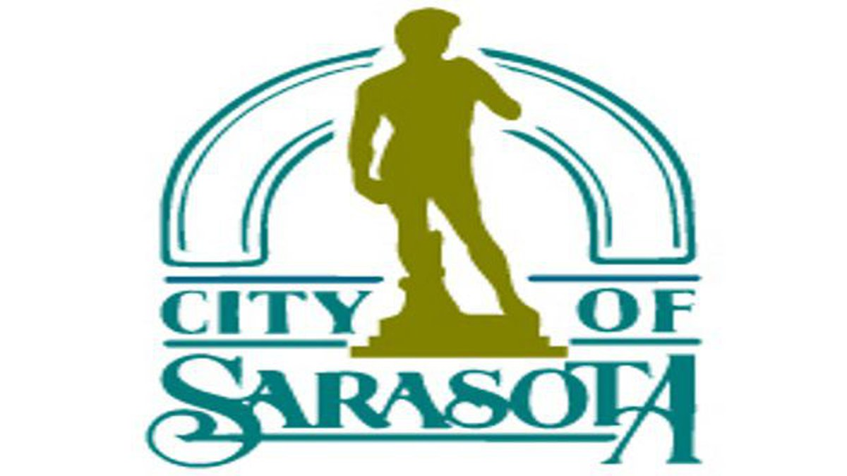 According to the City of Sarasota, a private contractor doing work in the area damaged the main...