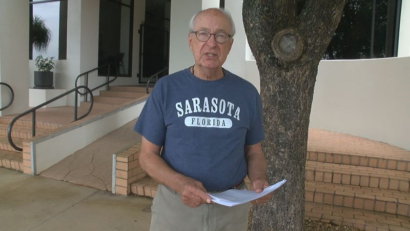 Residents concerned with noise throughout the city of Sarasota.