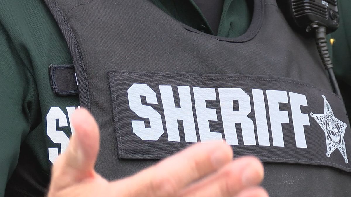 """Manatee County Sheriff leads new effort to keep """"Truth in Sentencing"""" law as is"""