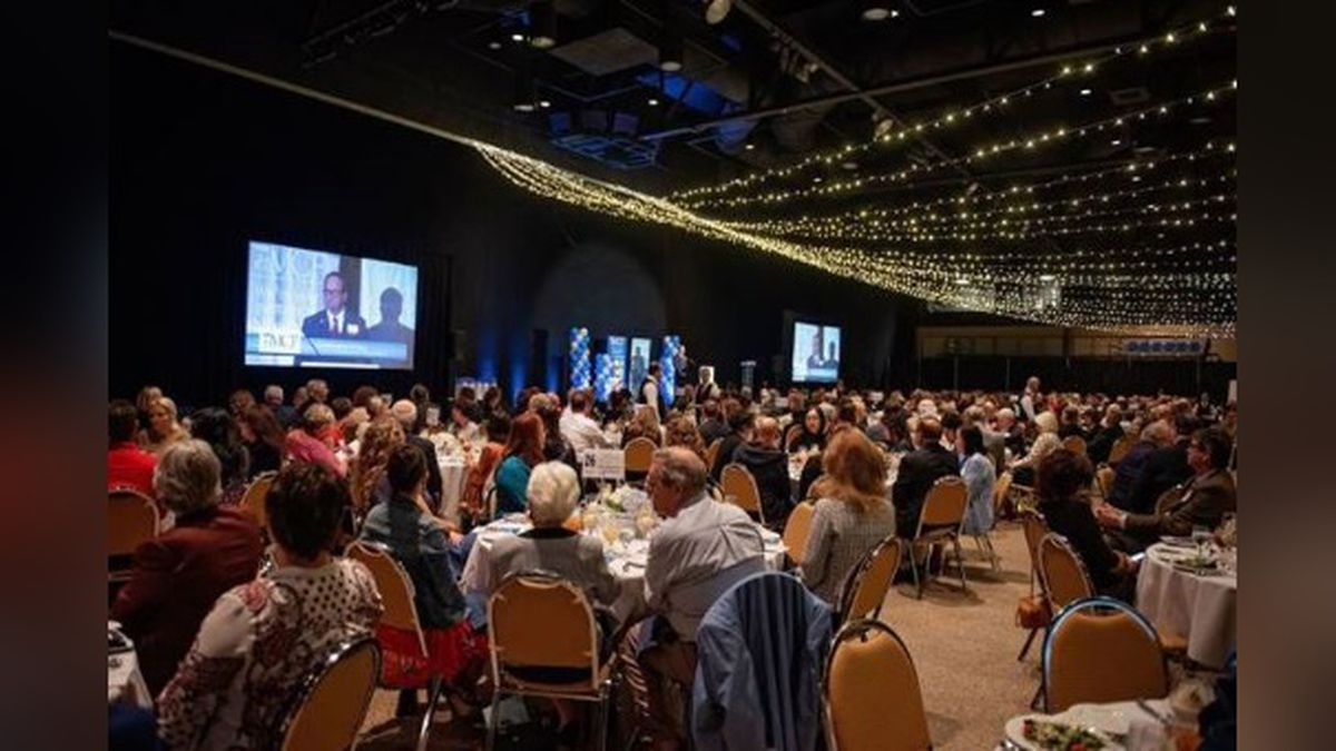 Givers and Doers honored at the 14th annual Spirit of Manatee Awards Luncheon