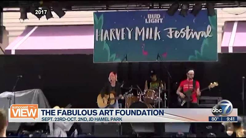 Previewing the Fabulous Independent Film, Music and Arts Festival   Suncoast View
