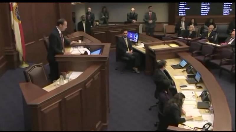 GF Default - Florida Legislature Bills
