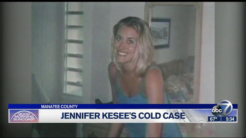 Kesse cold case