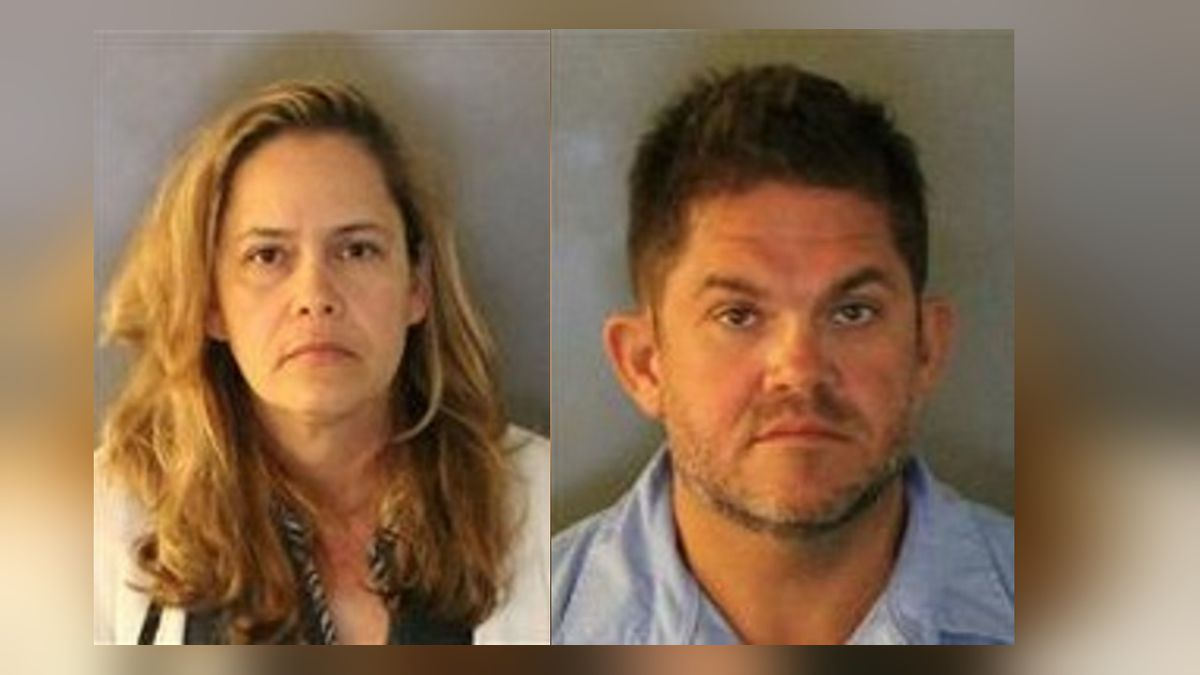 Married couple arrested for taking hundreds of thousands of dollars from an elderly man in...