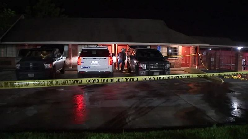 Horrific details are released in the death of a 5-year-old Houston boy.
