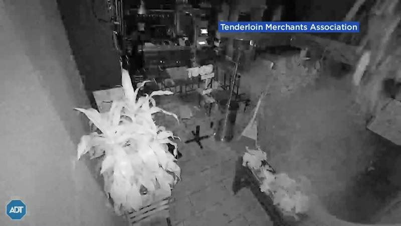 An explosion at a Thai restaurant is the latest act of vandalism to target an Asian...